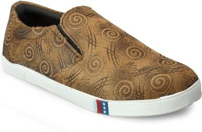 Bags Craze Stylish Bc-Onls-037 Canvas Shoes