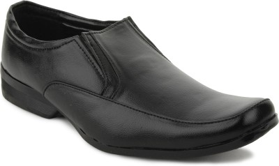 Blue Hut Blue Hut Black Formal Shoes Slip On Shoes