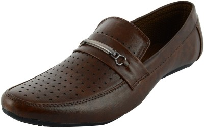 Auserio Loafers