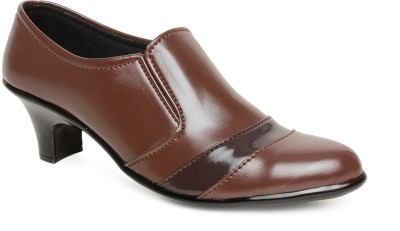 Bare Soles Bare Soles Formal Boot Belly Slip On