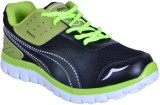 Smithsoul Running Shoes (Black)