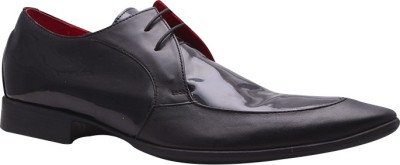 Kuts n Crvs Prince Lace Up Shoes
