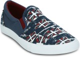 Get Glamr MAGNUS Sneakers (Red)