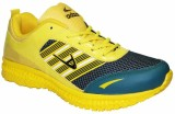 ADZA Running Shoes (Yellow)