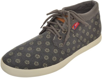 leyo Casual Star Dots Sneakers
