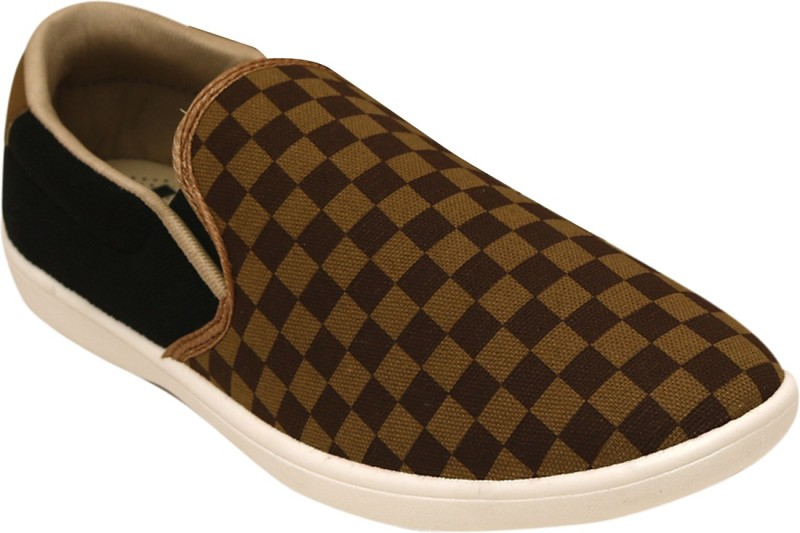 Corpus AP Casual Shoes(Brown)