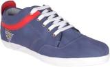 Vajazzle Smart Look Sneakers (Blue)