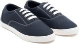 Randier Sneakers (Black, White)