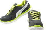 Western Fits Eva Sole Running Shoes (Gre...