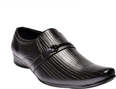 Prolific Legent Fancy Monk Strap Shoes