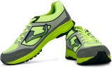 Joma Fausto Men Running Shoes (Green, Gr...