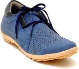 Oora Smart Tan Casual shoes (Blue)
