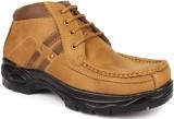 Mmojah Rhino Boots (Brown)