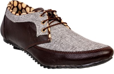 Huggati Casual Shoes