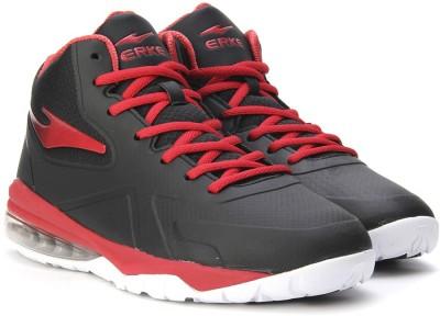 Erke Basketball Shoes at flipkart