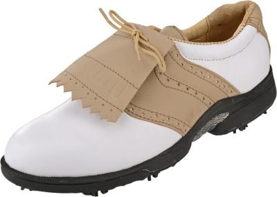 ESS White Golf shoes