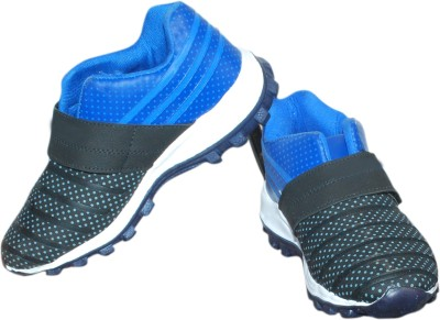 The Scarpa Shoes Brizis Blue Running Shoes
