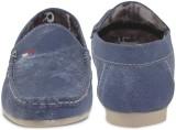Koaa Loafers (Blue)