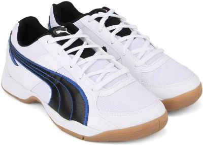 Puma Vellum III Jr TEAMSPORT