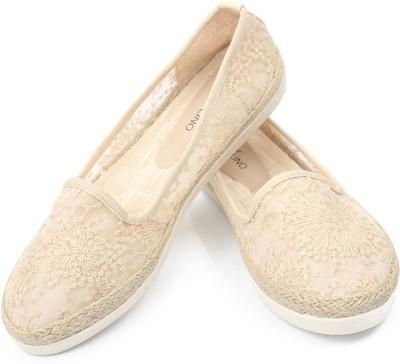 Pero Lino Casual Shoes