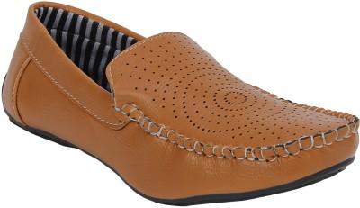 Aerolite Sapphire Loafers