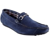 Urban Country Loafers (Navy)