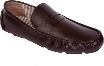Kalzado Loafers