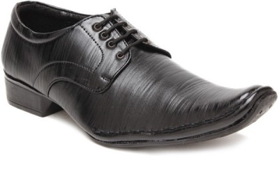 Foot n Style Fs172 Lace Up Shoes