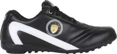 Nexq Black Walking Shoes