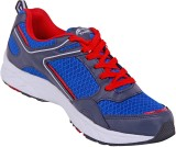Trendz Fashion Sports Running Shoes (Red...