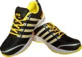 GNR Running Shoes (Black)