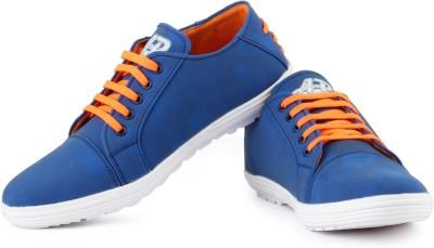 Anupamaa Anupamaa Blue Treandy Shoes Casual Shoes