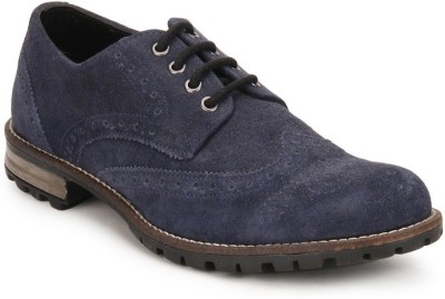 Arden Diggory Brogue Derby Lace Up Shoes