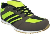 Sports BL Green Men Running Shoes (Multi...