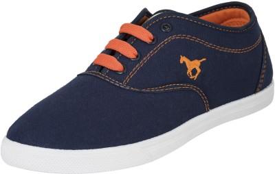 Advin England VSP 01 Canvas Shoes