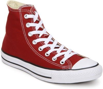 Converse CT HI Canvas Shoes