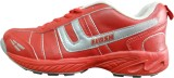 Flash MUSCLE POWER Hockey Shoes (Red)