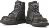 GAS Neptune Men Boots (Grey)