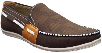 Prajo NEC-MS-016-7 Loafers
