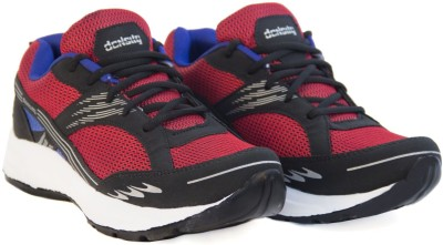Density Fusion Running Shoes