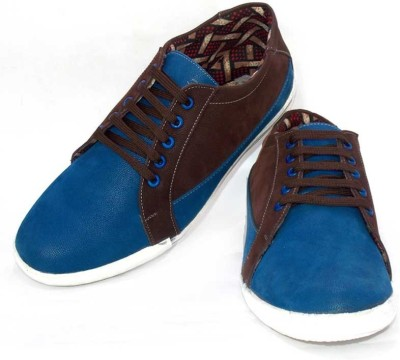 ADX Classic Blue Casual Shoes