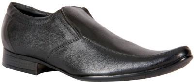 Ash Grey Slip On Shoes