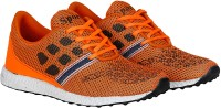 Kraasa Sports Running Shoes, Walking Shoes, Cricket Shoes, Cycling Shoes(Orange) best price on Flipkart @ Rs. 499