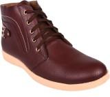 Affican Unbeatable Boots (Brown)