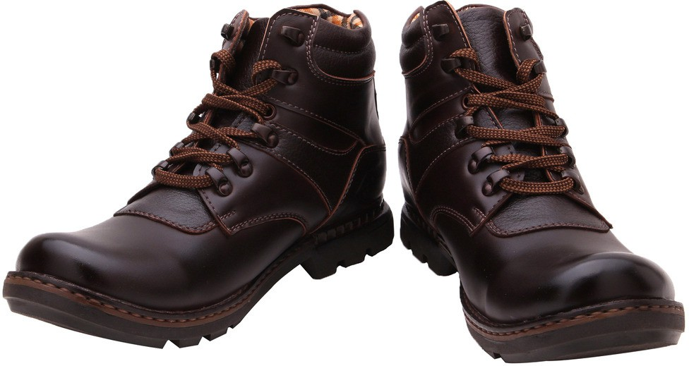 FBT Boots(Brown)