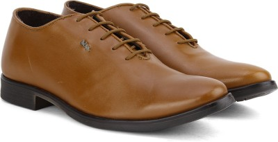 Lee Cooper Men Lace Up Shoes
