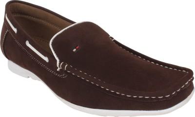 Aero Sapphire Loafers