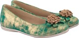 VAPH Venice Bellies (Green)