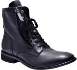 Kuja Paris DS Boots (Black)