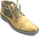 John Hupper Sneakers (Tan)
